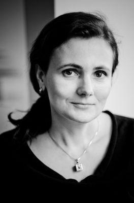 Agnieszka Nowak