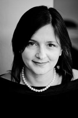 Joanna Jackowska